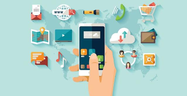 Peluang Bisnis Online Produk dan Jasa