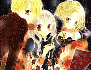 Resultado de imagen de Nagatachou Strawberry