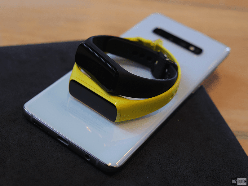 Samsung Galaxy Fit and Fit E!