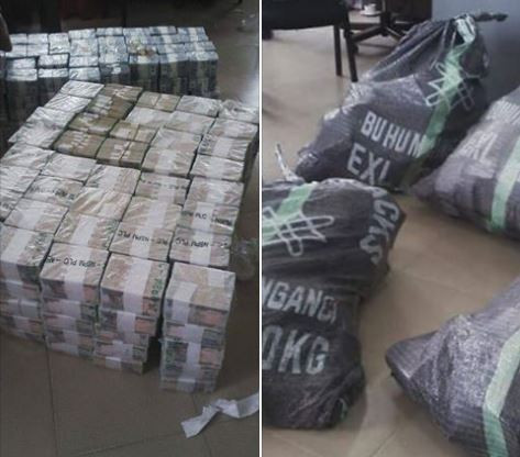 EFCC gets final forfeiture order on N49m  intercepted at the Kaduna International Airport in 2017