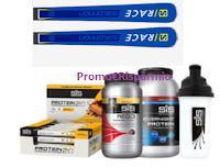 Logo Salomon Competition: vinci gratis sci e kit di prodotti SIS