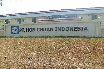 Lowongan Kerja Jobs : QC Staff PT Hon Chuan Indonesia Gaji (IDR 4,500,000-5,500,000) Semua Jurusan