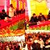 দিনাজপুরে খানসামায় অপরাধ প্রতিরোধে জনসচেতনতায় বিট পুলিশিং সভা