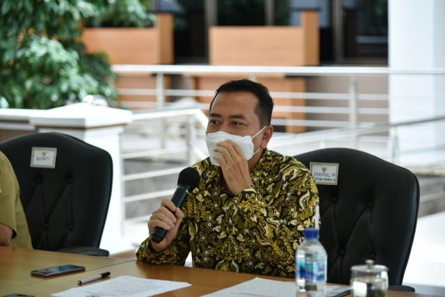 Komisi X Serukan Pengangkatan Guru dan Tenaga Pendidik Honorer  Jadi PNS dan PPPK