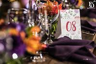 festa de 15 anos realizada na sogipa em porto alegre nos salões deck e turner com decoração moderna e colorida em coral roxo e verde para uma jovem cheia de personalidade por fernanda dutra eventos