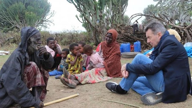Natural disasters and violence keep millions in near-constant crisis in Horn of Africa