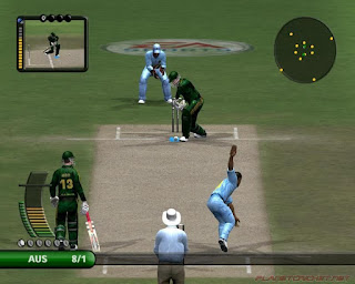 Download Street Cricket Champions Europe Game PSP for Android - www.pollogames.com