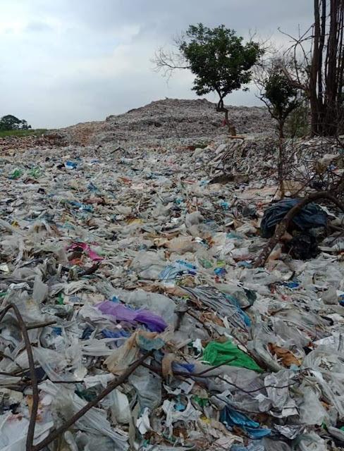 Plastik Mudah Terurai Jadi Pilihan Kurangi Sampah Plastik di TPA