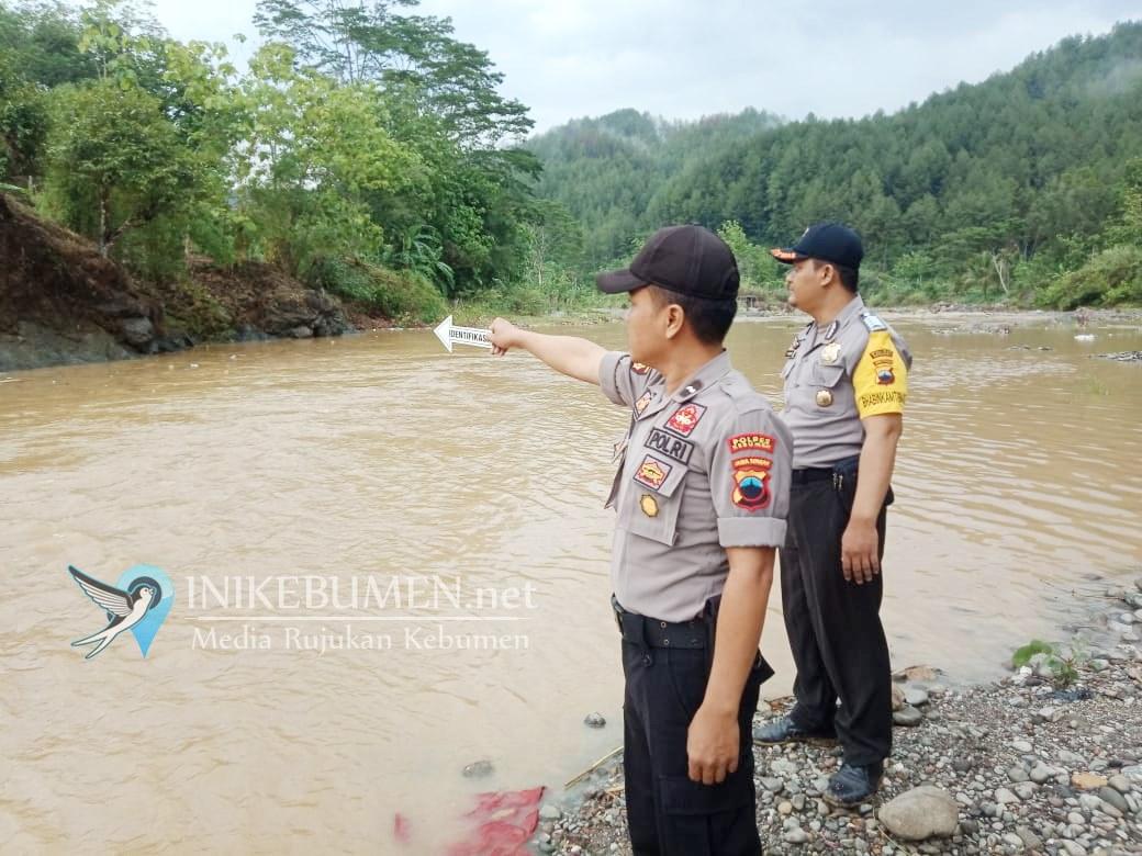 Usai Rayakan Ultah Temannya, Pelajar MTs Ma'arif Sadang Tewas di Sungai Lukulo