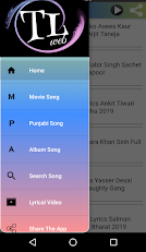Track Lyrics Android App For Latest Song Lyrics