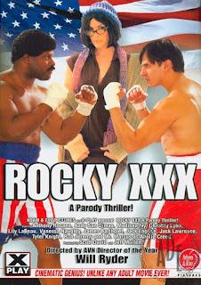 Rocky XXX (2011)