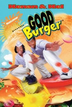 Good Burger Torrent – WEB-DL 1080p Dual Áudio