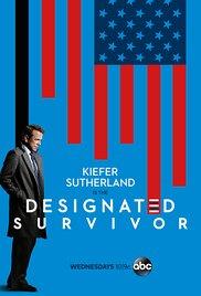 Designated Survivor Season 1 | Eps 01-17 [Ongoing]