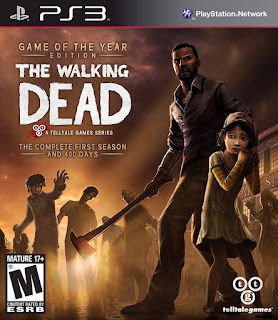 The Walking Dead Goty PS3 Torrent
