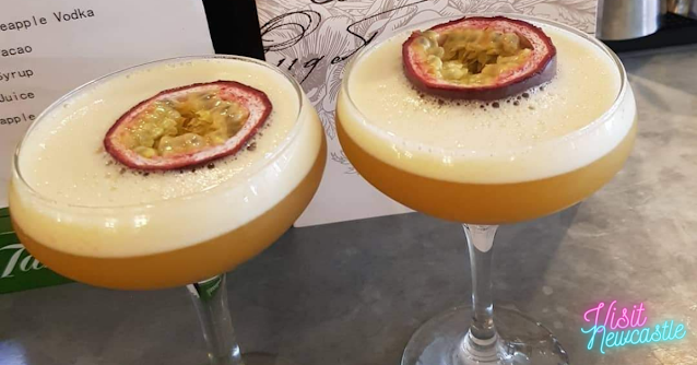 The Best Cocktail Happy Hour Deals in Newcastle