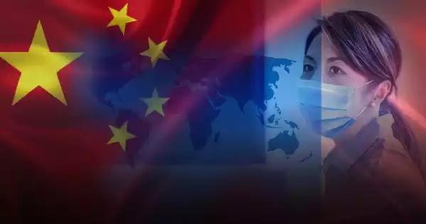 Επιβεβαιώνονται ξανά οι «συνομωσιολόγοι»: Η  Κίνα «μεγάλος κερδισμένος» της πανδημίας - Ακολουθεί η  κινεζοποίηση μας