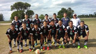 Vasco de Lagoa do padre vence em casa e agora é o 2º do grupo C da Primeira Copa Regional de Futebol Amador; Veja os resultados e a classificação!