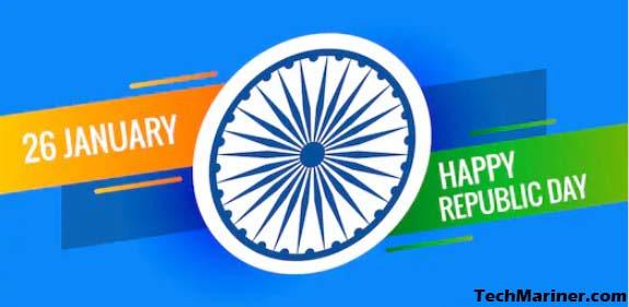 Happy Republic Day Shayari !!