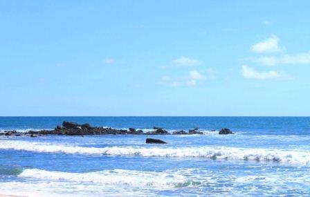 Cocok untuk menenangkan diri, ini Rekomendasi Wisata Pantai di Banyuwangi