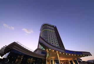 konya otelleri ve fiyatları dedeman otel konya online rezervasyon