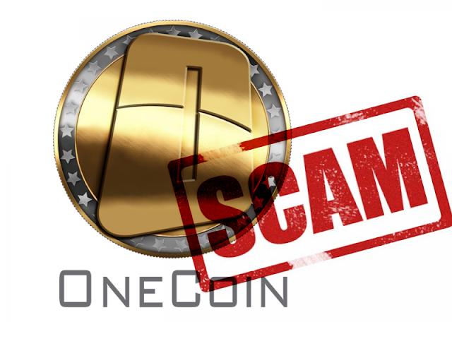 Onecoin: 1 đồng tiền của sự lừa đảo