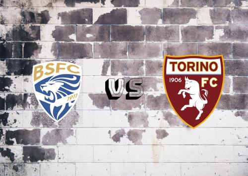 Brescia vs Torino  Resumen