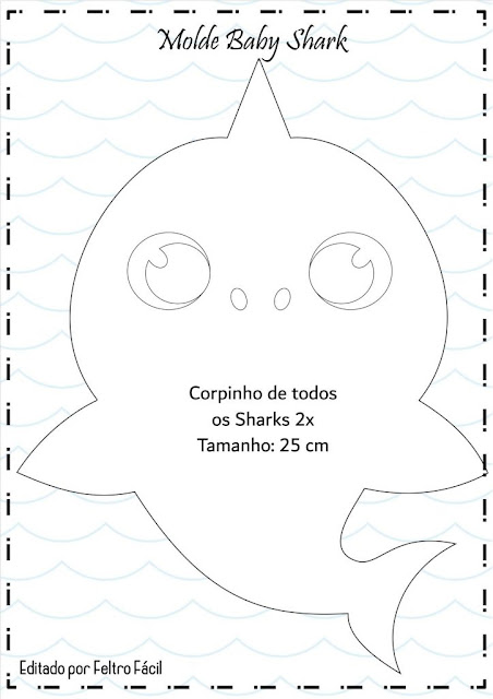 Baby shark do doo do doo do do 🎶 . Andddd... Now this song is ... | 640x452