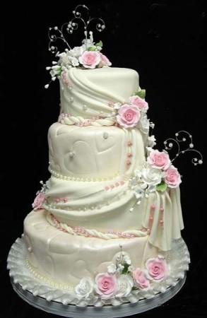 lloje te torteve per dasma ,torte per dasem,dekorime te ...