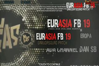 Download FTS EURASIA 19 Update Transfer 2019 HD Apk Data Obb