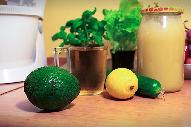 Pyszny, zdrowy i zielony