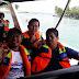 Galeri Foto Riyono bersama Nelayan dan Relawan di Pulau Tidung