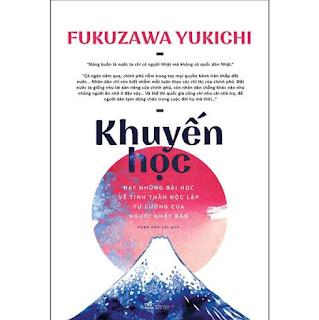 Khuyến Học (Tái Bản) ebook PDF EPUB AWZ3 PRC MOBI
