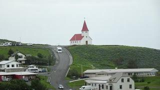 Church in VIK picture