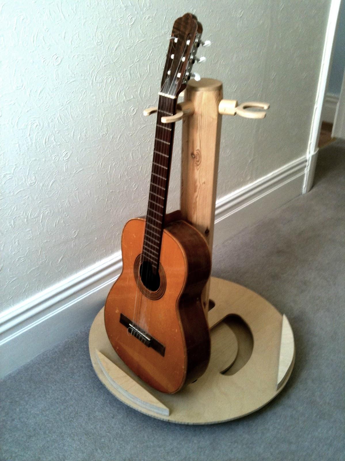 13112516 guitar stand. Black Bedroom Furniture Sets. Home Design Ideas