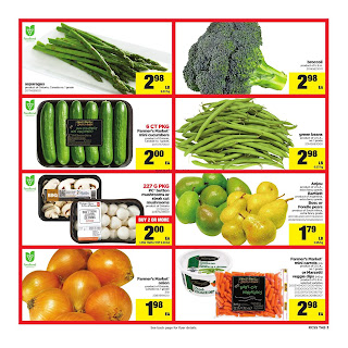 ON - Real Canadian Superstore Flyer May 18 to 24, 2017