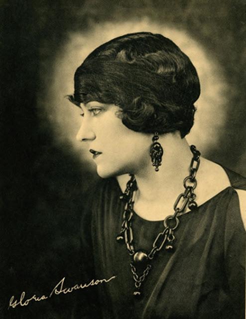 Gloria Swanson 1920s