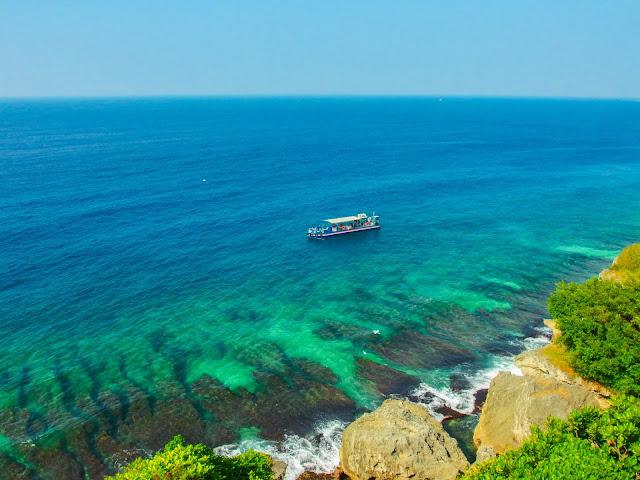 小琉球Liuqiu|一起去旅行,夢想是與海龜游泳