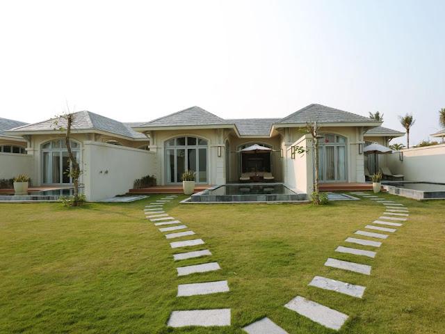 Villa Pool Suite - FLC Sầm Sơn 01