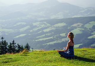 Yoga menjadi alternatif penderita masalah jantung