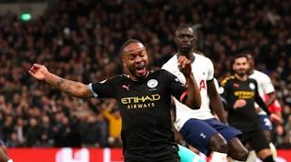 Keunggulan Streaming Tottenham vs Manchester City di Mola TV