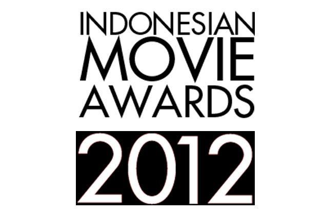 CHINO KINO: Indonesian Movie Awards 2012