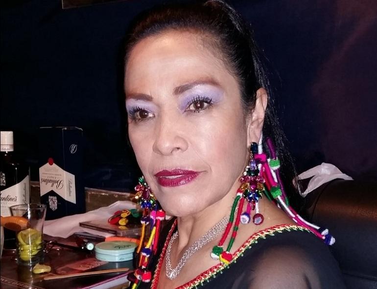 Bolivia | Fallece cantante Luisa Molina a causa del covid-19