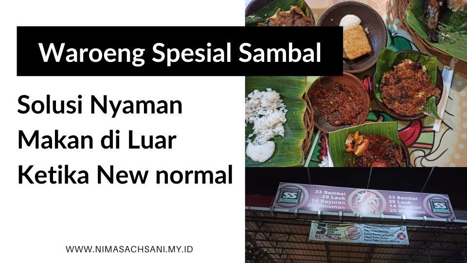 waroeng selera sambal