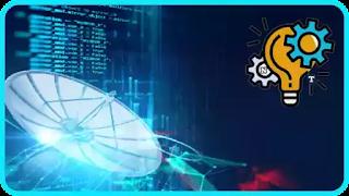 الإنترنت عبر الأقمار الصناعية - الإنترنت الفضائي
