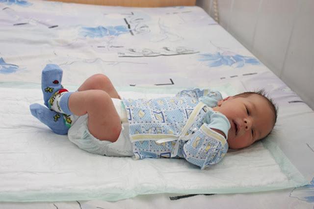 5 лет Таня вымаливала ребенка, но после родов оставила его в роддоме