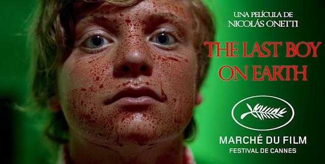 THE LAST BOY ON EARTH de Nicolás Onetti será presentada en Cannes