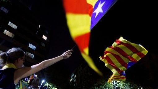 Tribunal español dará fallo contra independentista catalanes