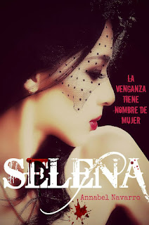 Selena de Annabel Navarro [Reseña]
