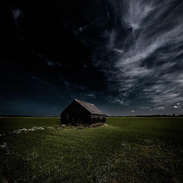 N. Salventius Photography Portfolio Sky
