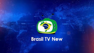 Brasil TV New v2.12.3 APK – Versão Oficial Atualizada 2020